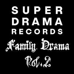 Family Drama, Vol.2