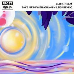 Take Me Higher (Orjan Nilsen Remix)