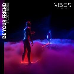 Be Your Friend (feat. Keeneng Vang)