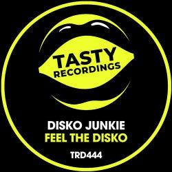 Feel The Disko