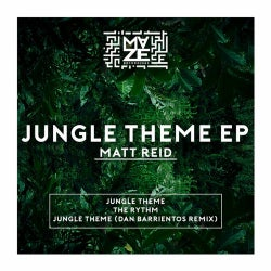 Jungle Theme Ep