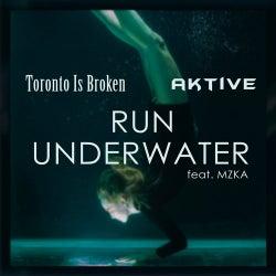 Run Underwater