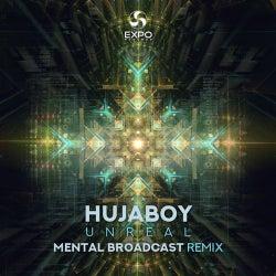 Unreal (Mental Broadcast Remix)
