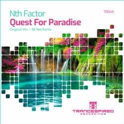 Quest For Paradise
