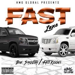 Fast Lane (feat. Fatt Koogi)