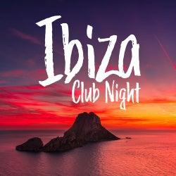 Ibiza Club Night