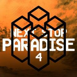 Next Stop: Paradise! 4