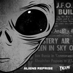 Aliens [Reprise]