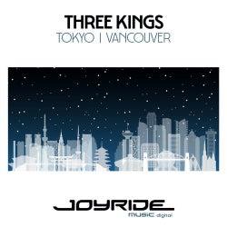 Tokyo/Vancouver