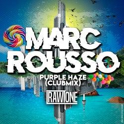 Purple Haze (Club Mix)