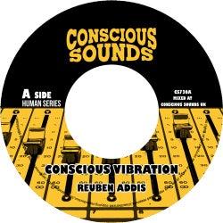 Conscious Vibration / Dub Vibration