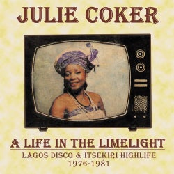 A Life in the Limelight: Lagos Disco & Itsekiri Highlife, 1976 - 1981