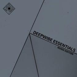 Deepwibe Essentials (Remix Edition)