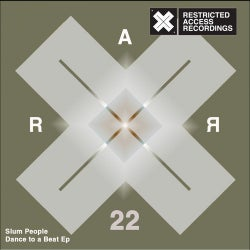 The peoples blueprint from restricted access recordings on beatport dance to a beat malvernweather Choice Image