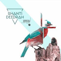 Shanti V Deedrah - Essential Selection, Vol. 1
