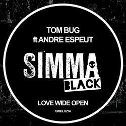 Love Wide Open