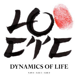 Dynamics of Life
