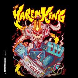 The Harem King EP
