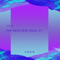 The Restless Soul EP