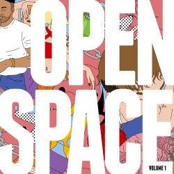Open Space Volume 1