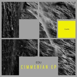 Cimmerian EP