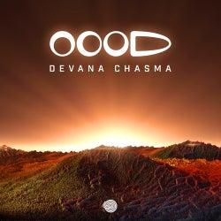 Devana Chasma