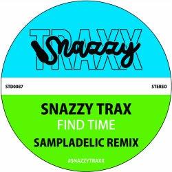 Find Time (Sampladelic Remix)