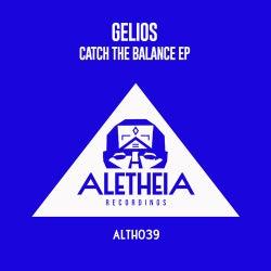 Catch The Balance EP