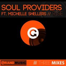 Soul Providers Tracks & Releases on Beatport