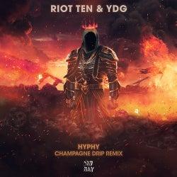 Hyphy (Champagne Drip Remix)