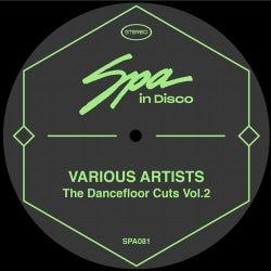 The Dancefloor Cuts 2