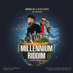Are You Ready (Millennium Riddim)