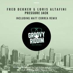 Pressure Jack