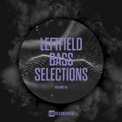 Underground Leftfield Bass, Vol. 05