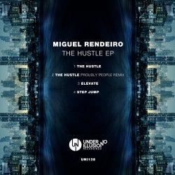 The Hustle EP