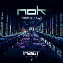 Thirteen Days (Impact Remix)