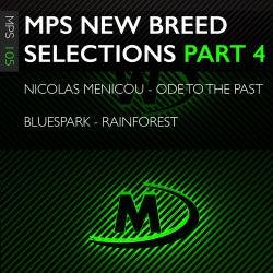 M.I.K.E. Push Studio New Breed Selections Part 4