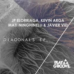 Diagonals EP