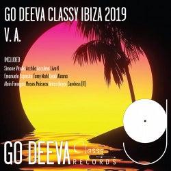 GO DEEVA CLASSY IBIZA 2019
