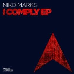 I Comply EP