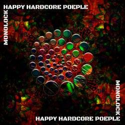 Happy Hardcore People