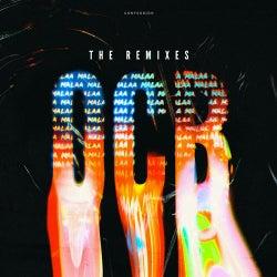 OCB (Remixes)