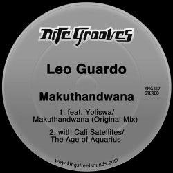 Makuthandwana