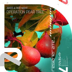 Operation Pear Tree