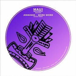 Werk Work (Lotrax Remix)