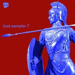 Bud Sampler 7