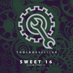 Sweet 16 Album Sampler