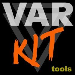 VAR KIT tools