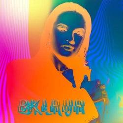 Bklava - EP