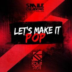 Let's Make It Pop